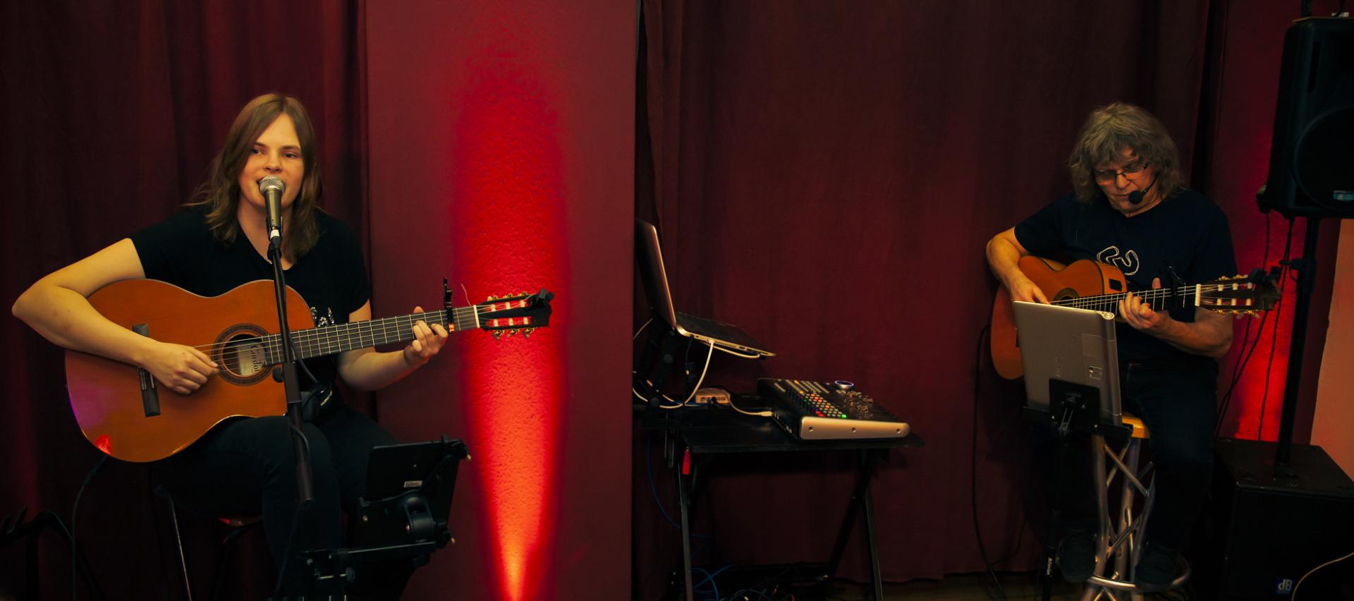 Steinbick Akustik Duo