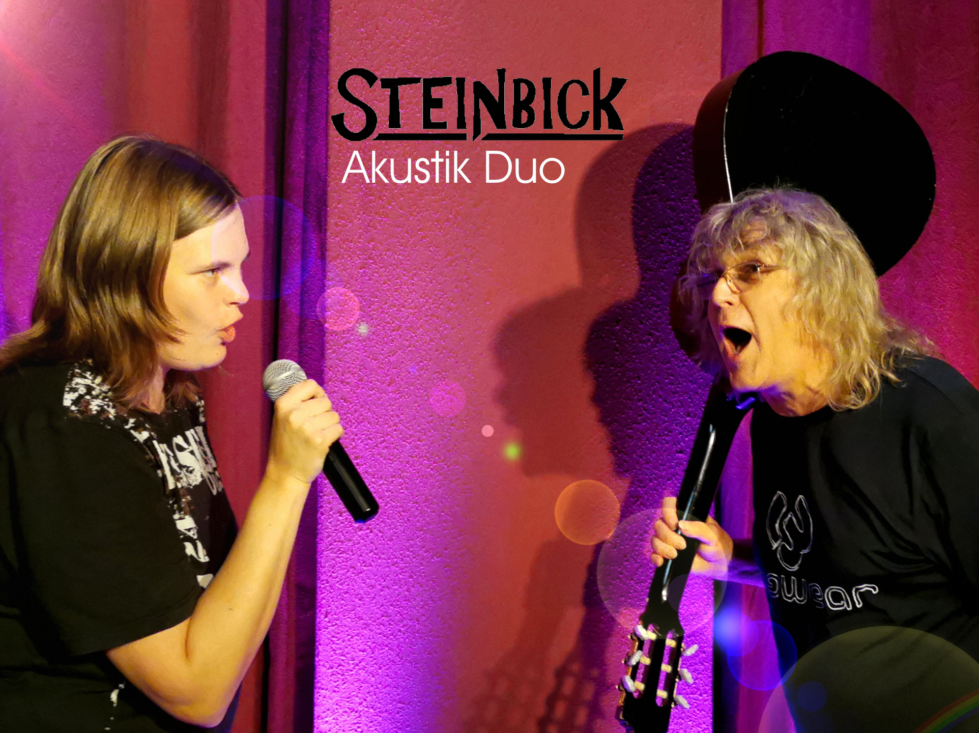 Steinbick Pressefoto